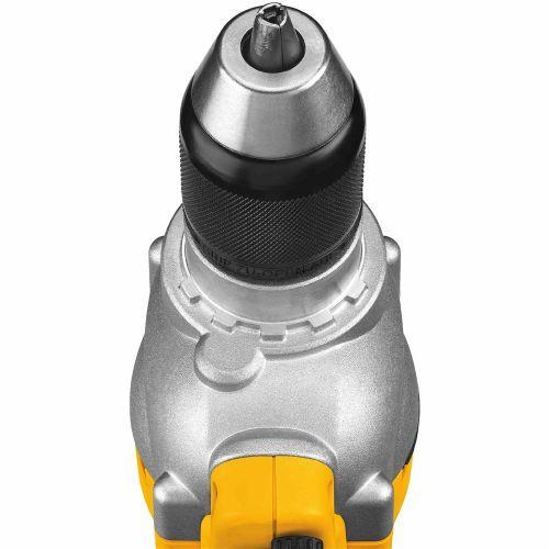 DEWALT  キーレスオールメタル製ミッドハンドルドリル (DWD215G) / ELECTRIC DRILL 1/2IN