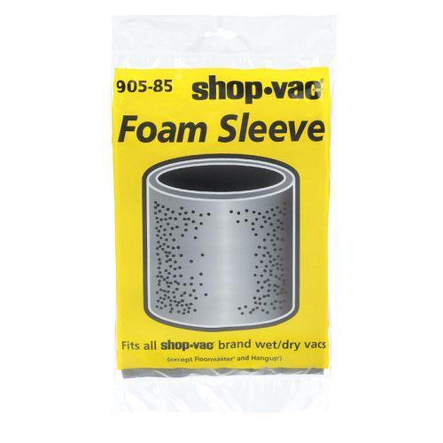 Shop-Vacs フォームフィルタースリーブ
