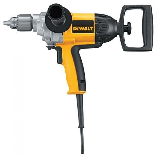 Dewalt 1/2インチ電気ドリル (DW130V) / DRILL SPADE HANDLE 1/2IN