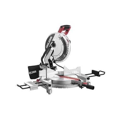 Skil  コンパウンドマイターソー (3821-01) / COMPOUND MITER SAW 12IN