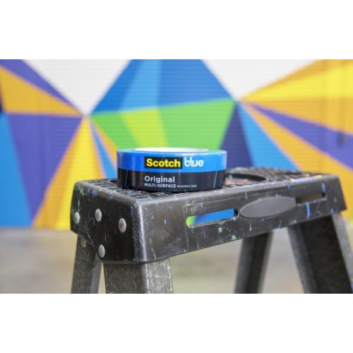 3M Scotch Blue 中強度ペインターテープ ブルー (2090-48NC) / MSKG TAPE ORIGBLU1.88X60