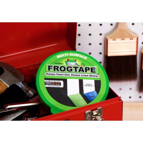 FrogTape 中強度ペインターテープ (1358463) /  FROG TAPE .94 X 60 YDS