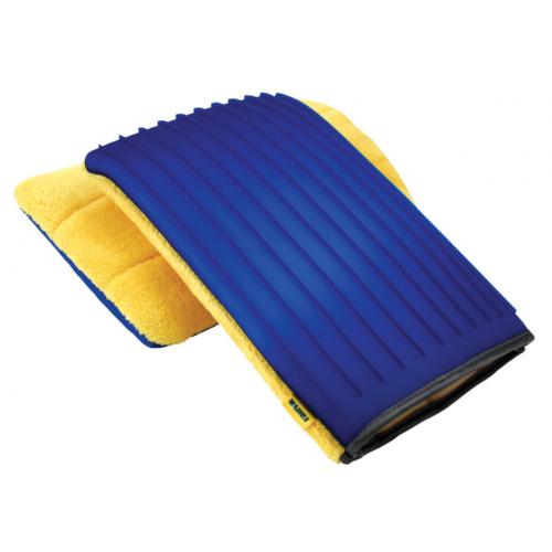 Carrand マイクロファイバー製ウォッシュミット (45137X) / RAINX SWIPER DRYNG MITT