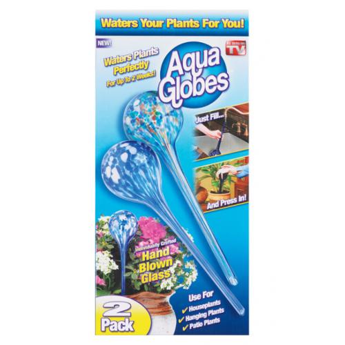 Aqua Globe As Seen On TV ガラス製アクアグローブ (AQGLRGE6) /AQUA GLOBE