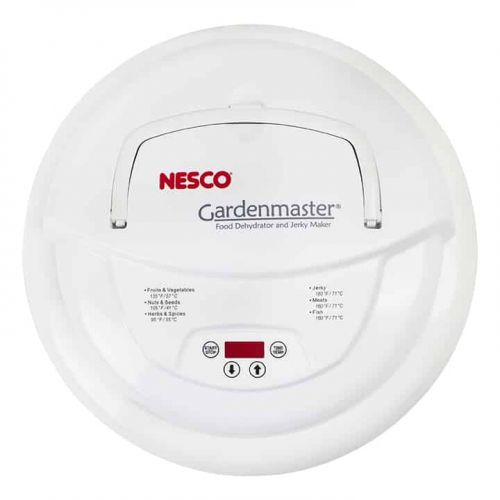 Nesco デジタル式フードディハイドレーター(FD-1040) / DEHYDRATR FOOD 1000W