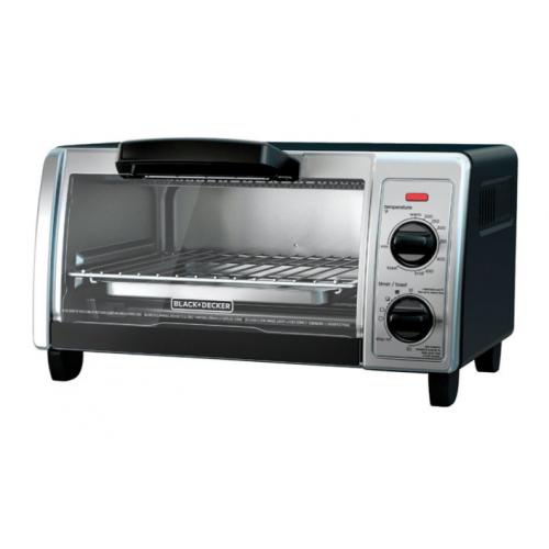 Black & Decker 対流式トースターオーブン