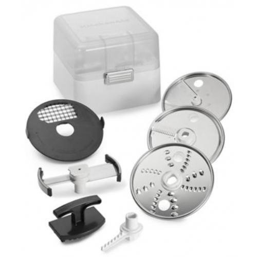 KitchenAid スタンドミキサー用フードプロセッサーアタッチメント