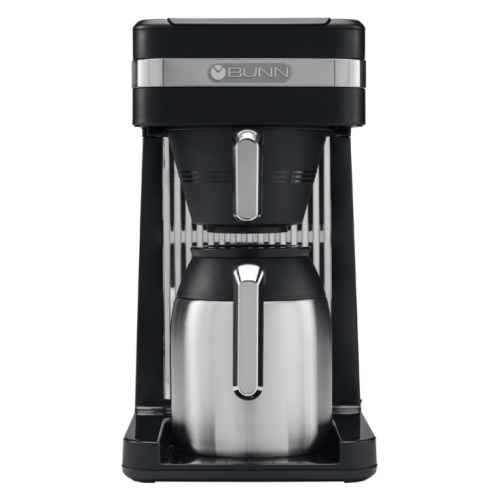 BUNN Speed Brew コーヒーメーカー 10カップ