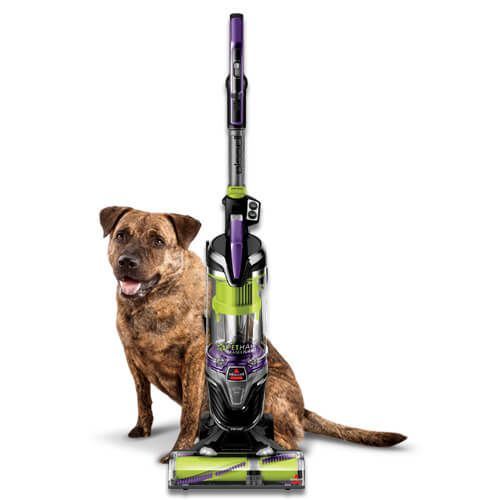 Bissel Pet Hair Eraser バッグレス直立バキューム (2281) /  VAC PET HR BGLS UPRIGHT
