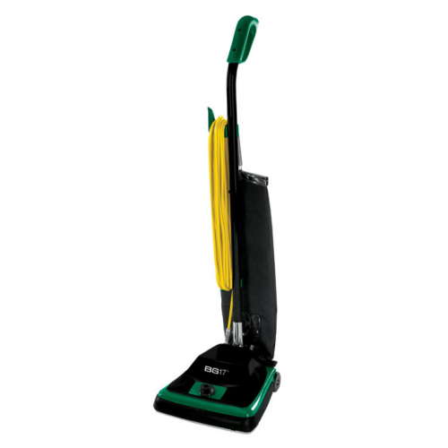 Bissell Commercial BigGreen Commercial ProTough バッグ式直立バキューム (BG100) / PROTOUGH UPRIGHT VACUUM