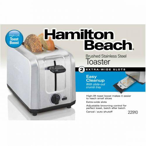 Hamilton Beach 2枚用トースター