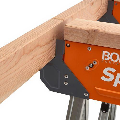 Bora Portamate 折り畳み式スピードホースソーホース
