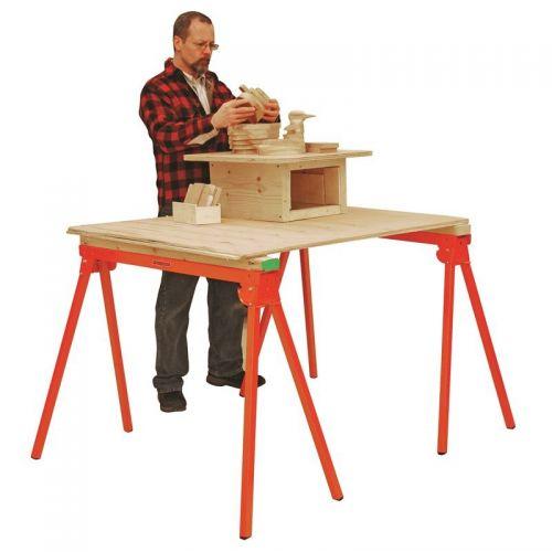 Portamate 折り畳み式ソーホース