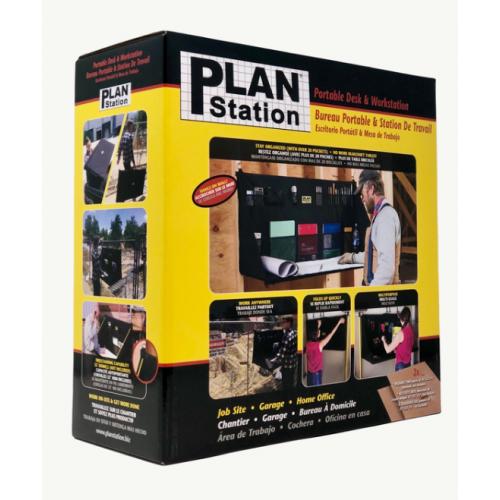 Plan Station ポータブルワークステーション (WS3800)