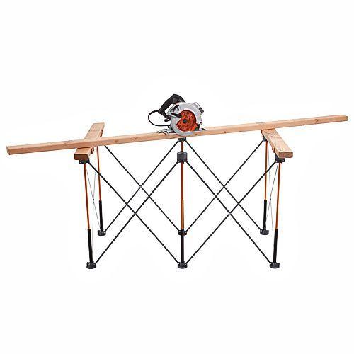 Bora Centipede 折り畳み式ワークテーブル