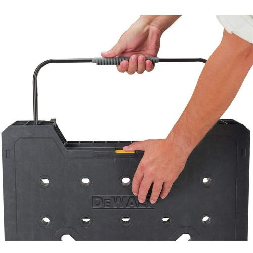 DeWalt 折り畳み式ワークベンチ (DWST11556)