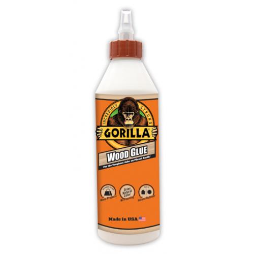 Gorilla 木工接着剤 タン 2本セット (6206001) /  GORILLA WOOD GLUE 36OZ