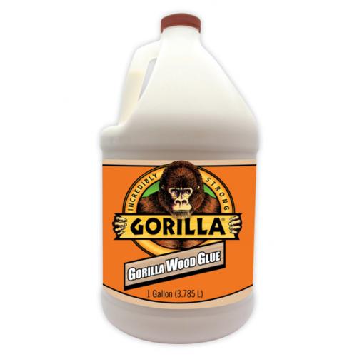Gorilla 木工用接着剤 (6231501) / GORILLA LT TAN WD GLU 1G