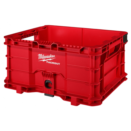 """Milwaukee PACKOUT スタッカブルコンテナ (48-22-8440) / PACKOUT CRATE 18.6""""X15"""""""