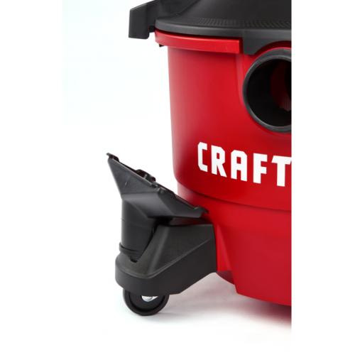 Craftsman ウェット&ドライバキューム