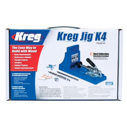 Kreg Kreg Jig ポケットホールジグ (K4) / KREG POCKET HOLE JIG