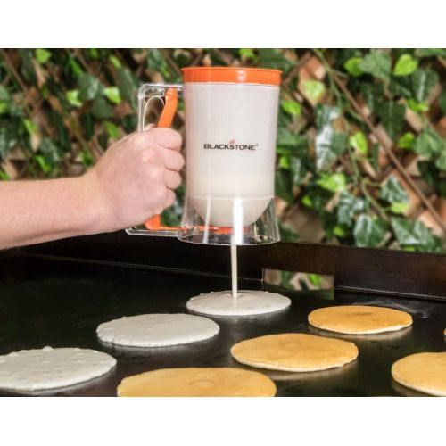 Blackstone ブレックファースト4点キット (1543)/ GRIDDLE BREAKFAST KIT 4P