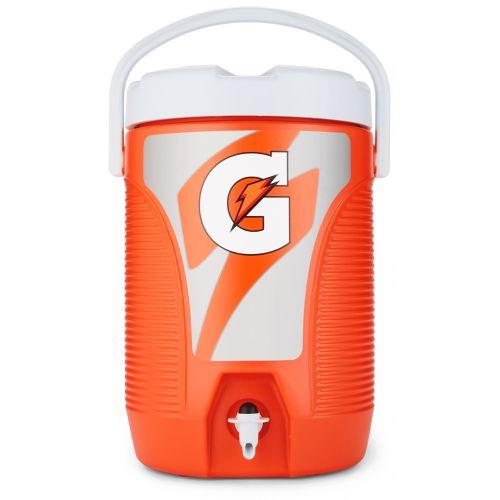Gatorade プラスティック製ウォータークーラー (52000490319) / WATER COOLER PLSTC 3GAL