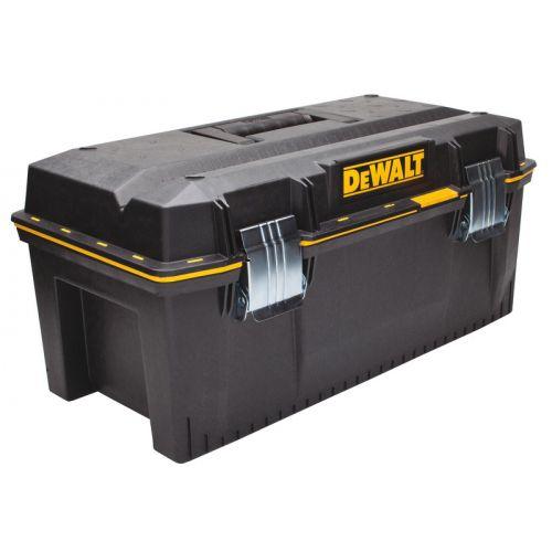 """DeWalt ツールボックス (DWST23001) / TOOL BOX DEWALT BLK 23"""""""