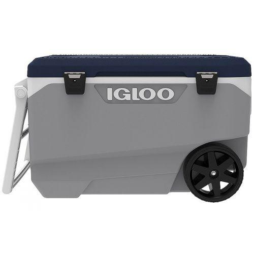 Igloo MaxCold Latitude クーラー (34689) / MAXCOLD COOLER 90QT