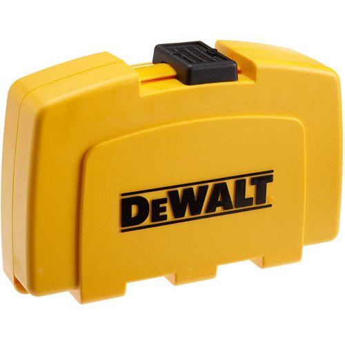 DeWalt パイロットポイントドリルビット14点セット (DW1169) / PILOT PNT DRILL SET 14PC