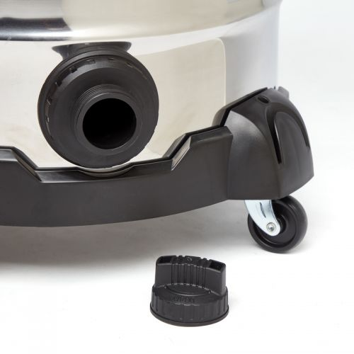 Craftsman コード式ウェット&ドライバキューム 10ガロン ( CMXEVBE17155) / WET/DRY VACUUM 10GAL 6HP