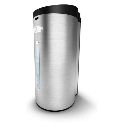 Zurn 壁取付液体ソープディスペンサー (Z6900-SD-WM) / SOAP DISPNSR SENSOR LIQD