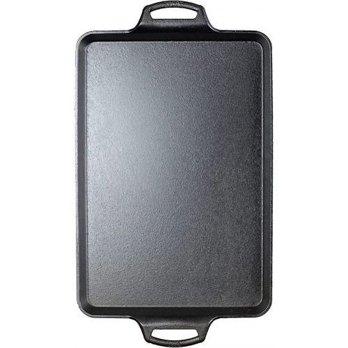 """Lodge ベーキングパン (BW15BP) 2個セット / BAKE PAN BLK 19.06""""W 1PC"""