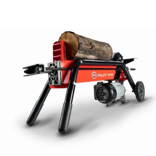 "Generac DR Power 油圧式ログスプリッター (WE21005ACN) / LOG SPLITTER 5 TON 10""D"