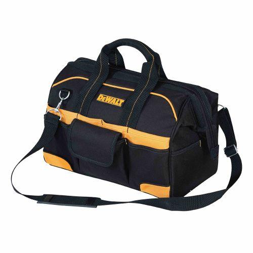DEWALT 33ポケット トレードマン ツールバッグ (DG5543) / TRADESMAN'S TOOL BAG16IN