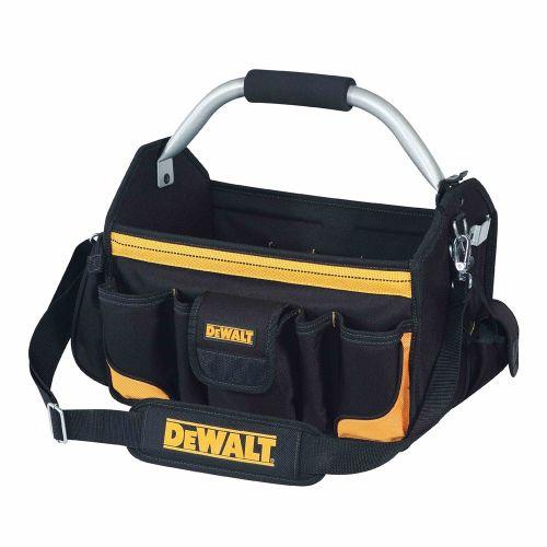 DEWALT   23ポケット ツールキャリー (DG5587) / OPEN-TOP TOOL BAG 14IN