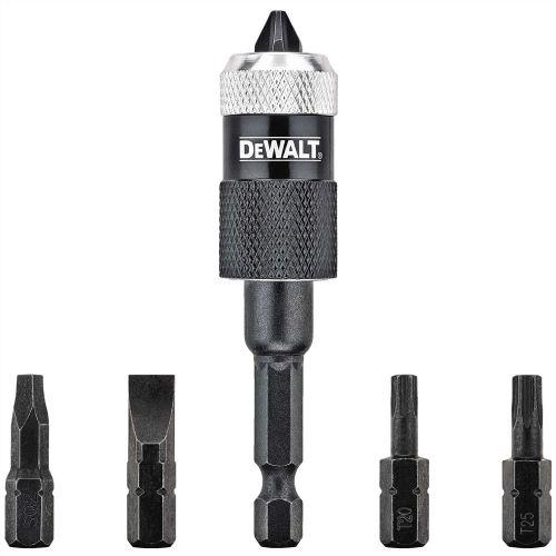 DEWALT 6ピースマグネットコンパクト高速ロードセット (DW2507) / RAPID LOAD SET 6PC DWT