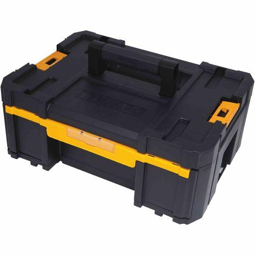 DEWALT   TSTAK ディープドロワー ツールボックス (DWST17803) / TOOLBOX TSTAK DEEP DRWR