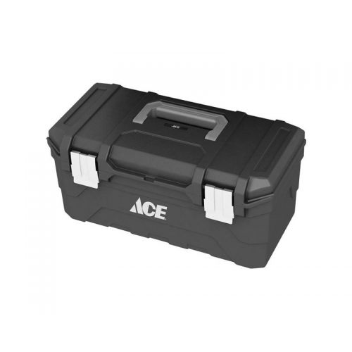 "ACE ハンドツールボックス 20インチ (ACE320518) / TOOLBOX 20"" ACE"
