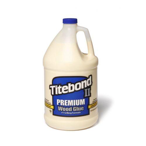 Titebond II   ウッドグルー 1ガロン 2個パック (5006) / GLUE TITEBONDII GAL
