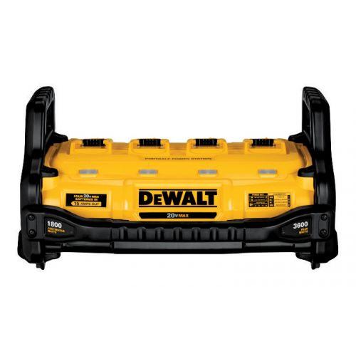 DeWalt 20V MAX ポータブルパワーステーション