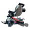 "Steel Grip コード式コンパウンドマイターソー ( JS-1902C1 ) / COMPOUND MITRE SAW 7.25"""
