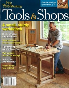 Fine Wood Working Tools&Shops Winter2016/2017 ISSUE 258販売開始のご案内
