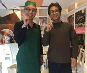 山田 芳照 日テレ シューイチ 番組ロケ