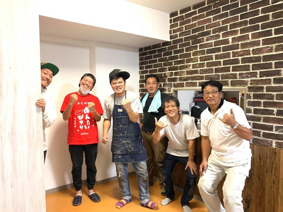山田 芳照 佐田工務店