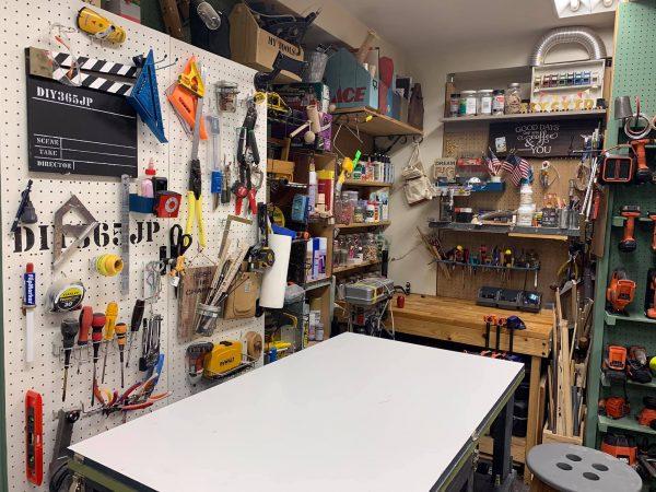 山田芳照 DIY工房