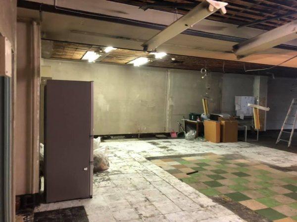 菊川 DIY工房 316スタジオ