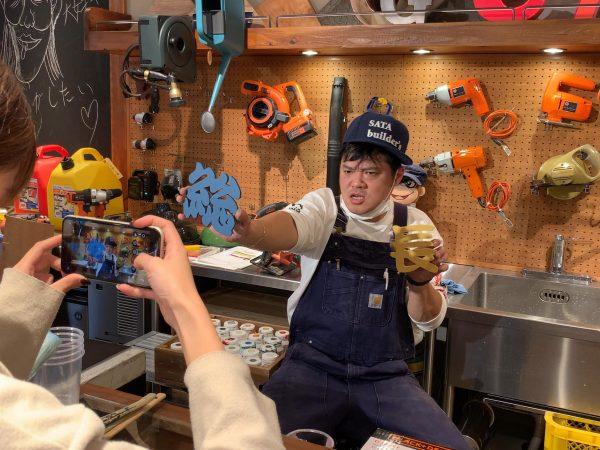バッドボーイズ佐田正樹さん niko and tokyo
