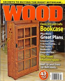 WOOD ISSUE228 OCTOBER 2014