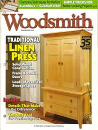 Woodsmith Vol.35/No.211